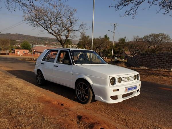 1988 Volkswagen Golf Ii Csl  Gauteng Pretoria West_0