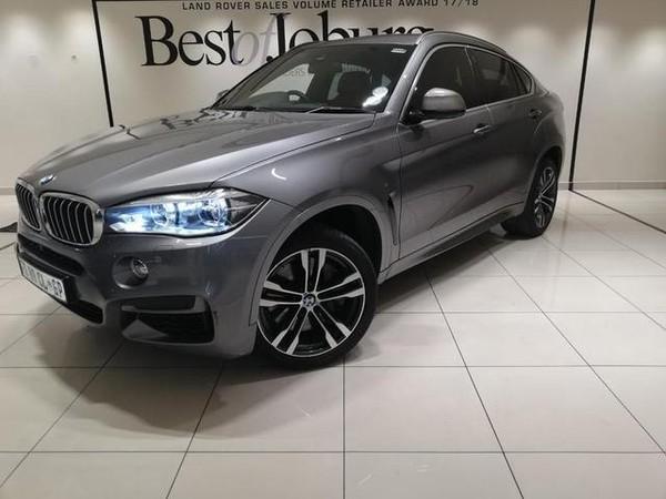 2017 BMW X6 X6 M50d Gauteng Rivonia_0