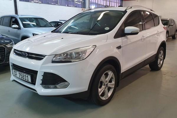 2015 Ford Kuga 1.5 Ecoboost Pristine cond. 200km ford warranty Western Cape Maitland_0