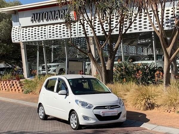 2015 Hyundai i10 1.1 Gls  Gauteng North Riding_0