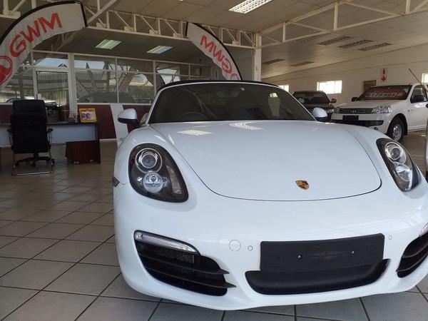 2014 Porsche Boxster Pdk  Mpumalanga Lydenburg_0