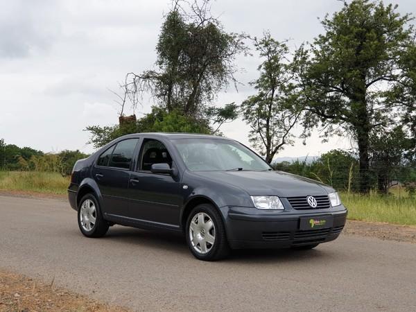 2002 Volkswagen Jetta 4 1.9 Tdi Highline  North West Province Rustenburg_0