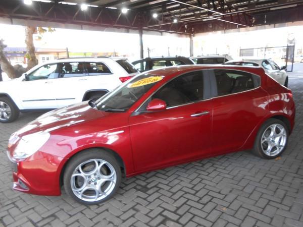 2014 Alfa Romeo Giulietta 125KW Multi Air Mpumalanga Middelburg_0