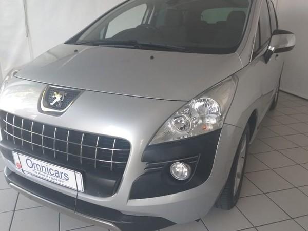 2014 Peugeot 3008 1.6 Thp Premium  Western Cape Malmesbury_0