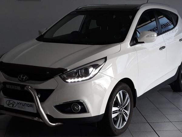 2014 Hyundai iX35 2.0 CRDi Elite Western Cape Malmesbury_0