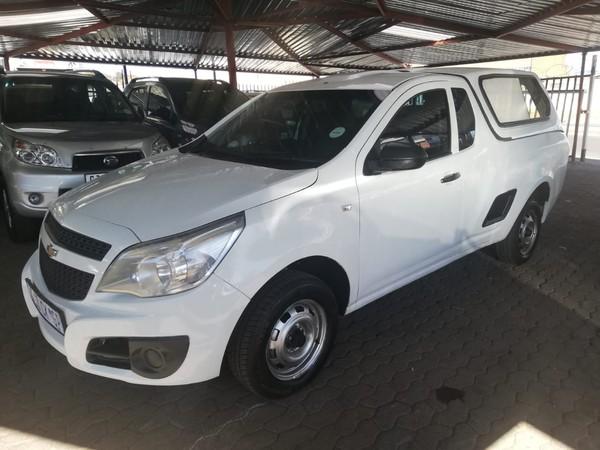 2015 Chevrolet Corsa Utility 1.4 Sc Pu  Gauteng Jeppestown_0