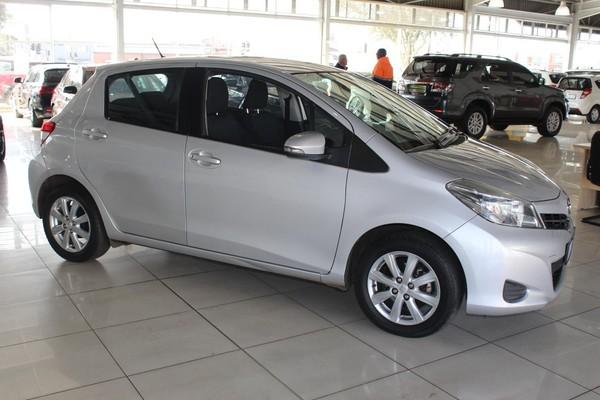 2013 Toyota Yaris 1.3 Xs 5dr  Gauteng Alberton_0