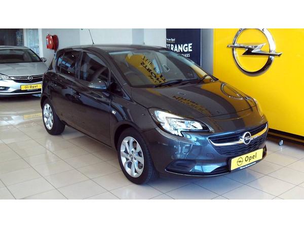 2019 Opel Corsa 1.0T Ecoflex Enjoy 5-Door 66KW Mpumalanga Nelspruit_0