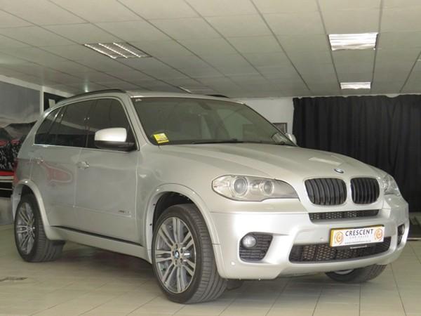 2013 BMW X5 xDRIVE35i M-Sport Auto Kwazulu Natal Pietermaritzburg_0