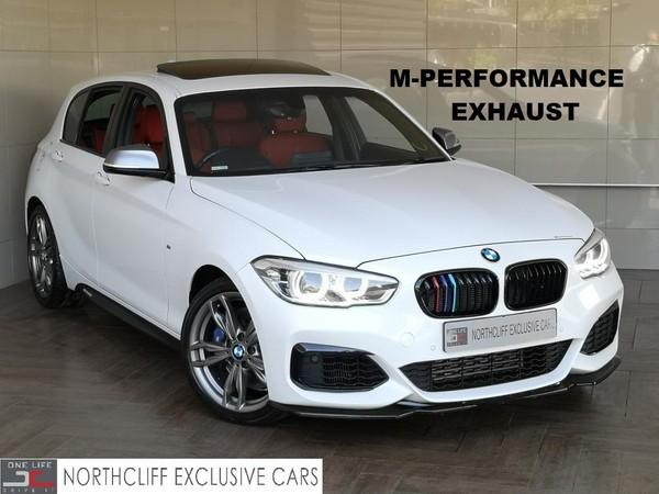2016 BMW 1 Series M135i M-SPORT AUTO Gauteng Randburg_0