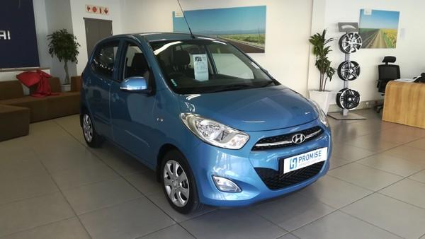2017 Hyundai i10 1.1 Gls  Kwazulu Natal_0