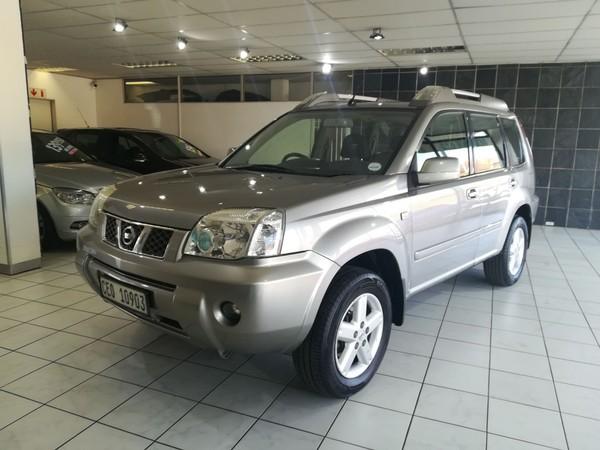 2005 Nissan X-Trail 2.5 SE AT 4x4 Gauteng Edenvale_0