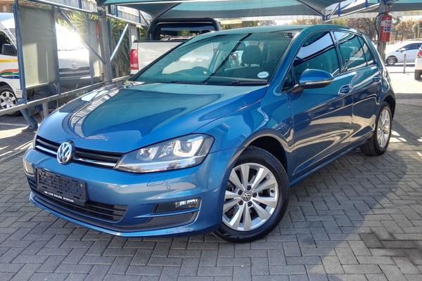 2014 Volkswagen Golf  7 1.4 TSI Comfortline DSG North West Province Potchefstroom_0