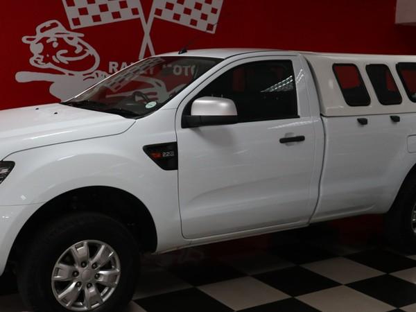 2012 Ford Ranger 2.2tdci Xls Pu Sc  Free State Bloemfontein_0