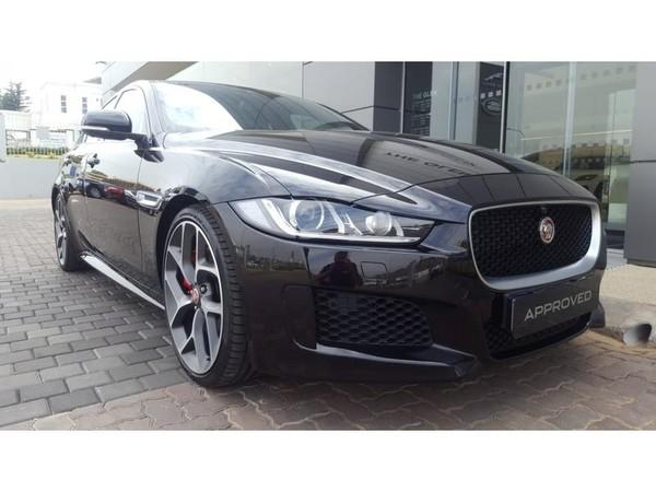 2018 Jaguar XE 3.0 SC S Auto Gauteng Alberton_0