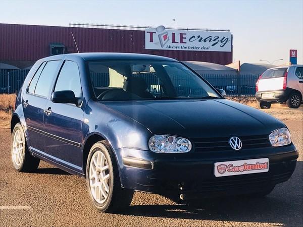2004 Volkswagen Golf 4 1.6 Comfortline Gauteng Brakpan_0