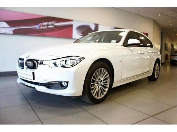 2014 BMW 3 Series 320d Luxury Line At f30  Gauteng Four Ways_0