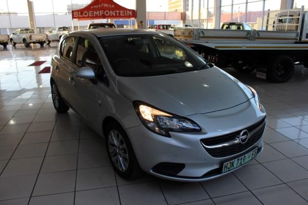 2019 Opel Corsa 1.0T Ecoflex 120 Year ED Free State Bloemfontein_0