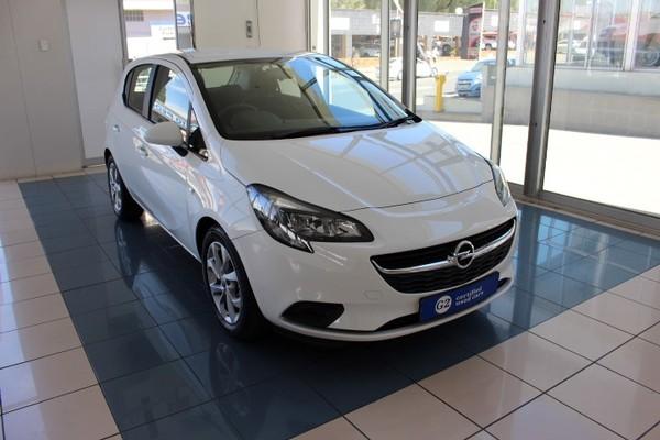 2019 Opel Corsa 1.0T Ecoflex Enjoy 5-Door 66KW Free State Bloemfontein_0