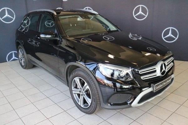 2018 Mercedes-Benz GLC 350d Gauteng Boksburg_0