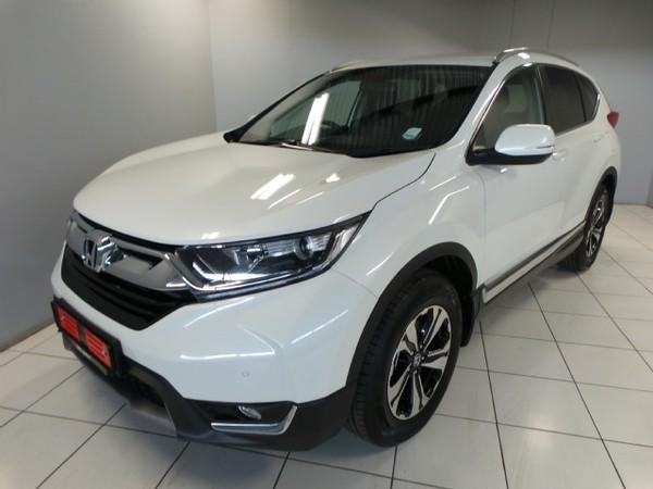 2019 Honda CR-V 2.0 Elegance CVT Gauteng Pretoria_0