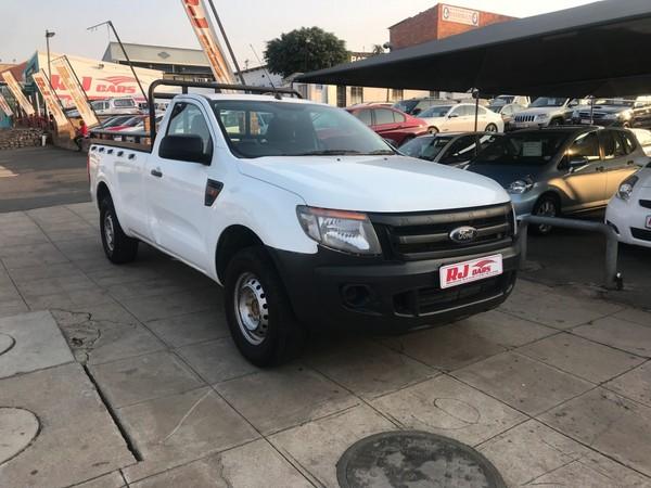 2014 Ford Ranger 2.2tdci Pu Sc  Kwazulu Natal Durban_0