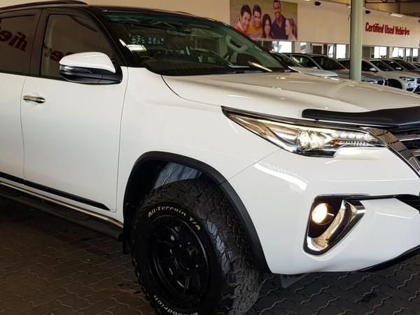 2019 Toyota Fortuner Fortuner 2.8 Auto 4x2 Gauteng Midrand_0