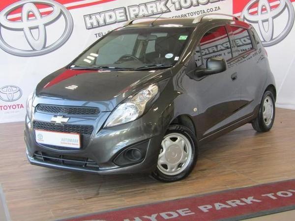 2014 Chevrolet Spark 1.2 L 5dr  Gauteng Sandton_0