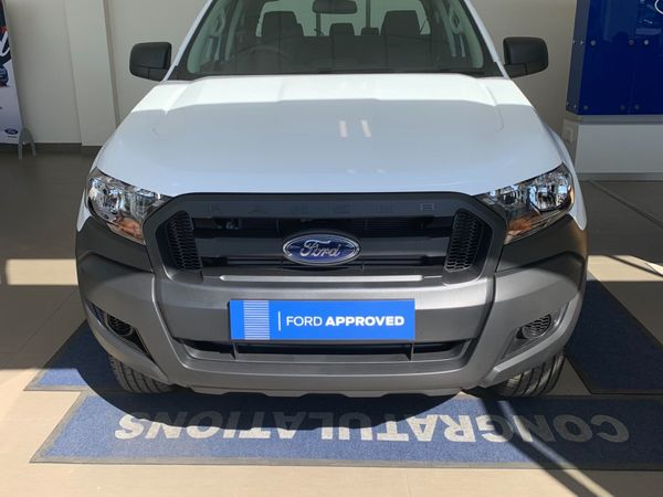 2019 Ford Ranger Double cab Ranger from R5699 per month Kwazulu Natal Eshowe_0
