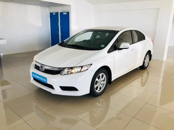 2013 Honda Civic 1.8 Comfort At  Kwazulu Natal Durban_0