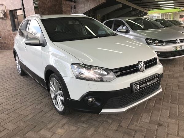 2015 Volkswagen Polo GP 1.4 TDI Cross Eastern Cape Uitenhage_0
