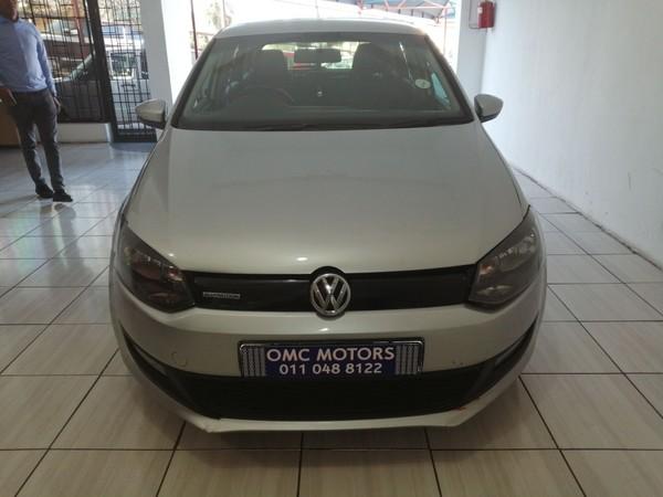 2013 Volkswagen Polo Volkswagen Polo Hatch 1.2TDI BlueMotion Gauteng Johannesburg_0