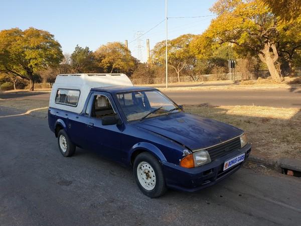 1985 Ford Bantam 1300  Gauteng Pretoria West_0