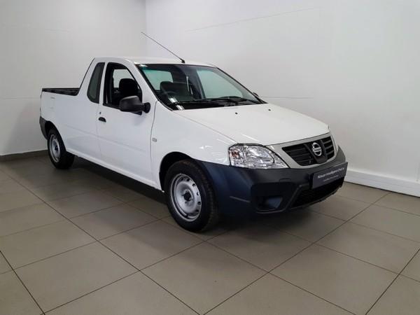 2019 Nissan NP200 1.6  Pu Sc  Gauteng Midrand_0