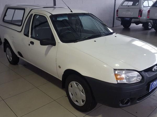 2010 Ford Bantam 1.6i Ac Pu Sc  Western Cape Bellville_0