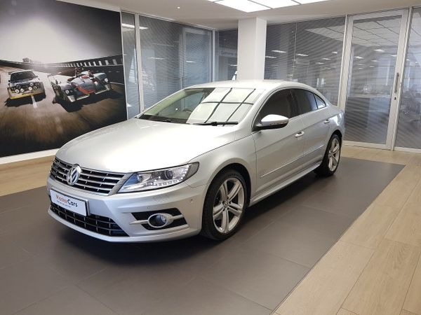 2014 Volkswagen CC R-Line Kwazulu Natal Newcastle_0