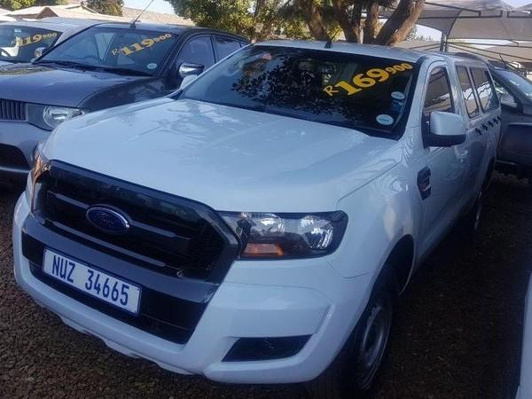 2016 Ford Ranger 2.2tdci Pu Sc  Gauteng Pretoria_0