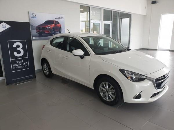 2019 Mazda 2 1.5 Dynamic Auto 5-Door Western Cape Somerset West_0