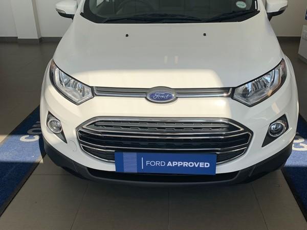 2017 Ford EcoSport 1.0 Ecoboost Titanium Kwazulu Natal Eshowe_0