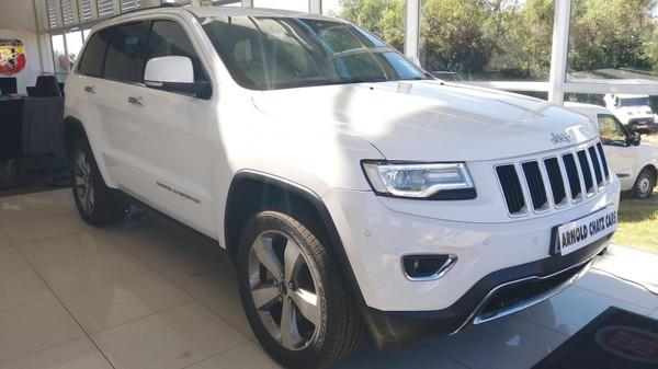2014 Jeep Grand Cherokee 3.6L 75TH Gauteng Roodepoort_0