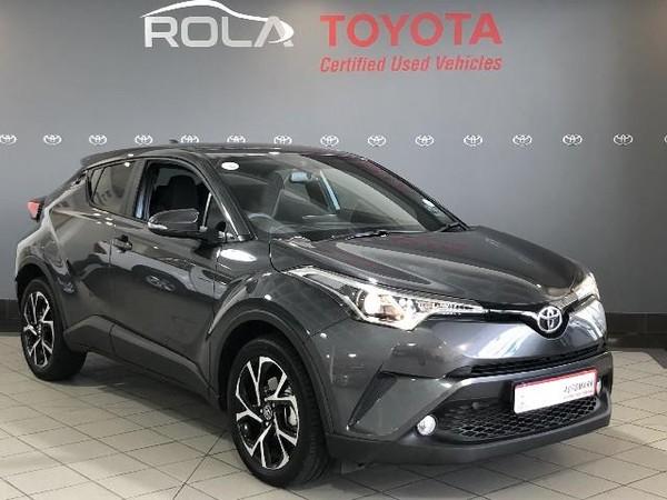 2019 Toyota C-HR 1.2T Plus CVT Western Cape Somerset West_0
