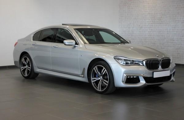 2017 BMW 7 Series 750i M Sport Free State Bloemfontein_0