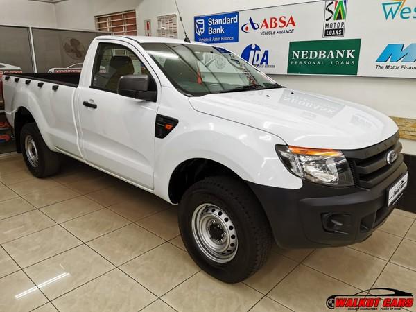 2015 Ford Ranger 2.2tdci Pu Sc  Kwazulu Natal Newcastle_0