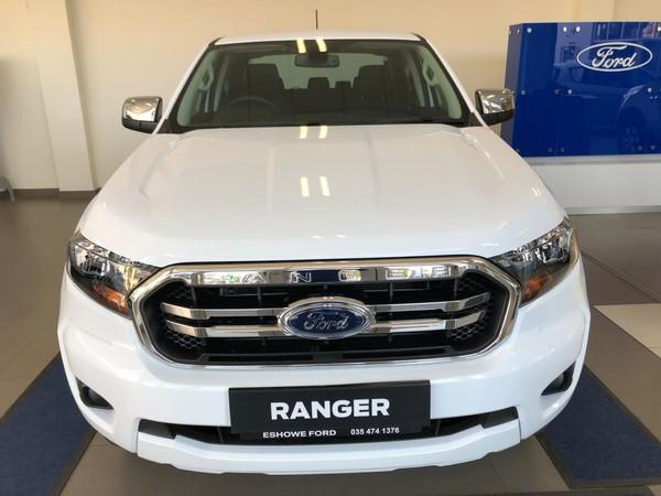2019 Ford Ranger 2.2TDCi XLS Double Cab Bakkie Kwazulu Natal Eshowe_0