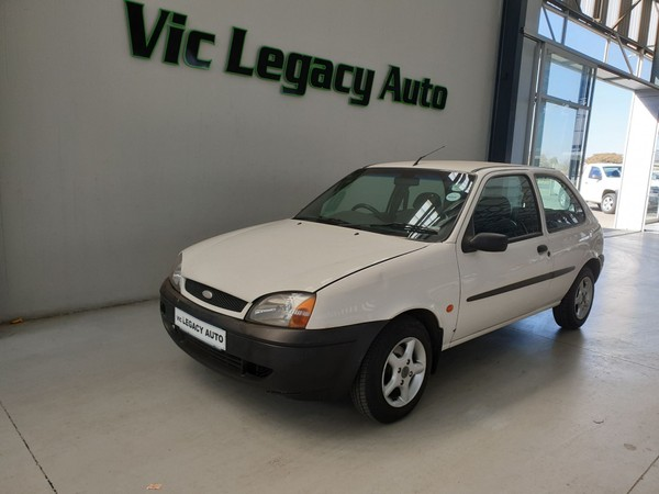 2000 Ford Fiesta Flair 5dr  Gauteng Vereeniging_0