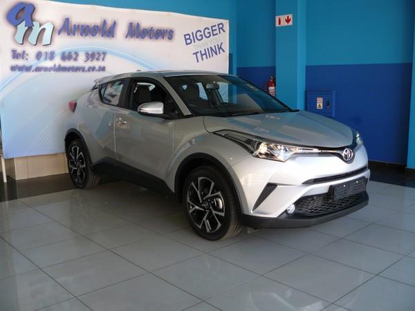 2019 Toyota C-HR 1.2T Plus North West Province Klerksdorp_0