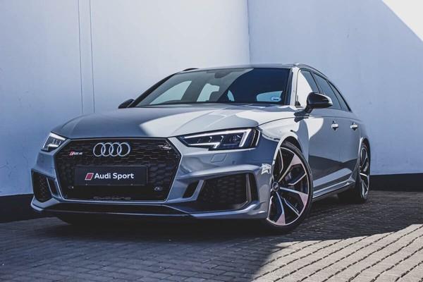 2019 Audi Rs4 Avant Gauteng Johannesburg_0