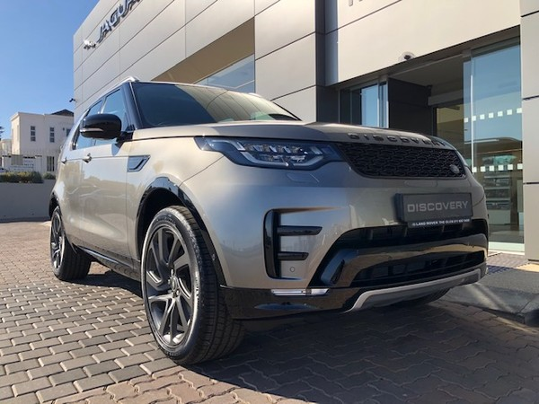 2019 Land Rover Discovery 3.0TD6 HSE Dynamic pack Gauteng Alberton_0