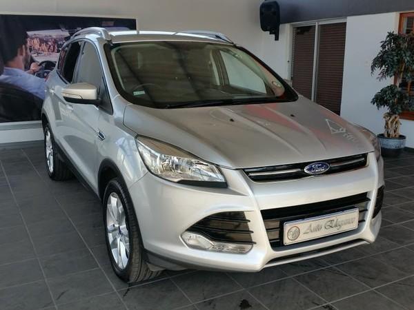 2015 Ford Kuga 1.5 Ecoboost Trend Gauteng Pretoria_0