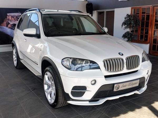 2014 BMW X5 Xdrive40d Dynamic At  Gauteng Pretoria_0